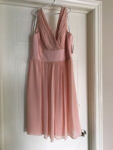 Beautiful Donna Morgan dress *brand new with tags*