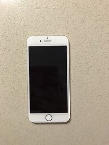 iPhone 6 silver 16gb The Vines Swan Area Preview