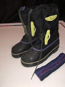 Vintage Sorel Winter Boots