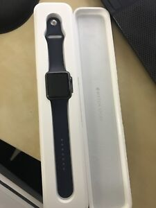 Apple Watch 42mm with Extra Bands