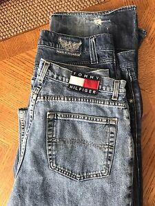 Men's jean and more