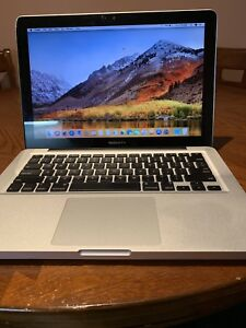 "Apple MacBook Pro Late 2011 13.3"" Negotiable"