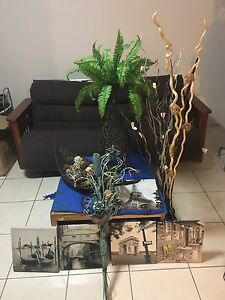 House decor all for $25 Zillmere Brisbane North East Preview