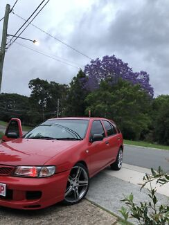 Nissan pulsar N15 AUTO / LOOKING FOR SWAPS