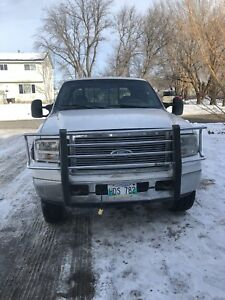 05 Ford F-350 6.0l for sale or trade