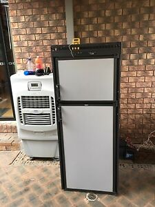 Waeco RPD-215 DC caravan motorhome fridge freezer Victoria Point Redland Area Preview