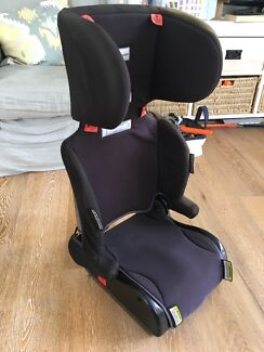 Infasecure booster seat, child car seat
