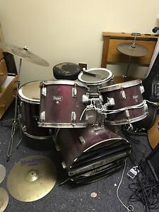 Drum Kit Capalaba Brisbane South East Preview