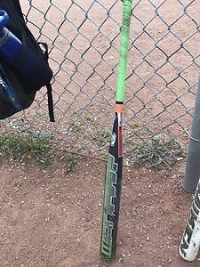 SLO Pitch Bat