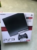 Sony PS3 with games!