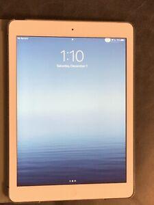 iPad Air 64GB model A1475 retina original box