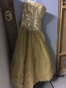 3 prom dresses for quick sale $50ea