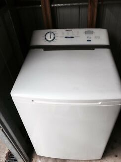 Simpson 9.5kg Top load washer