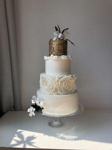 Custom Cakes, cupcakes, macarons by Paola