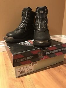 Motorcycle boots $130 obo