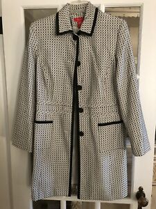 Ladies A/Line coat L