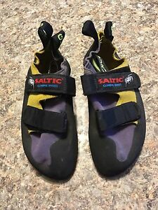 Rocking climbing shoes - brand new