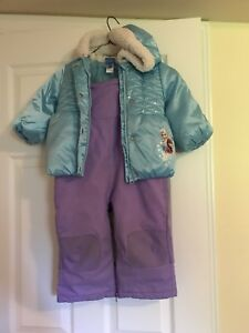 Snowsuit 2pc