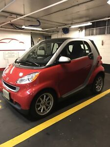 I HAVE A 2009 SMART FOR 2 IN GREAT CONDITION