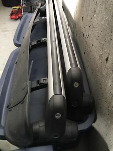 "MK4 GTI/Golf rack - Thule 44"" fairing VW OEM"