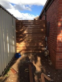 Cheapest Fencing