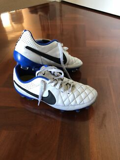 Wanted: Nike junior footy boots