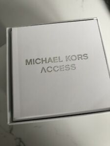 Michael kors access watch