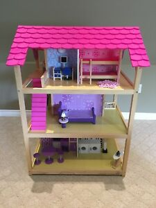 Doll House - Kidcraft so-chic