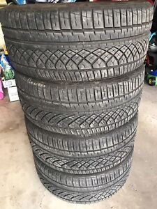 255/35ZR20 97W Continental Extreme Contact
