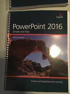 Office administration textbook-PowerPoint 2016