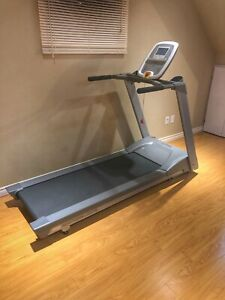 Treadmill in a great condition