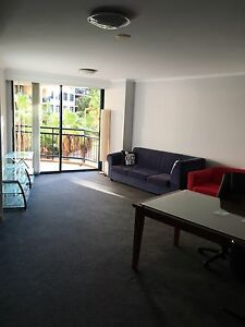 CLEAN&TIDY SHARE ROOM FULL OF SUNLIGHT DARLING HARBOUR $170 Pyrmont Inner Sydney Preview