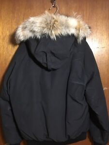 Canada Goose Chilliwack pour homme.