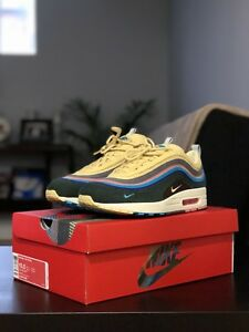 Nike Sean Wotherspoons Size 10.5