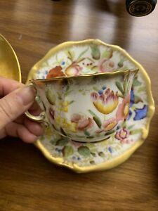Hammersley tea cup