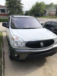 PRICE REDUCED!!!! 2004 Buick rendezvous