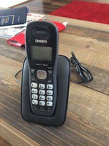 Uniden phone Harrison Gungahlin Area Preview