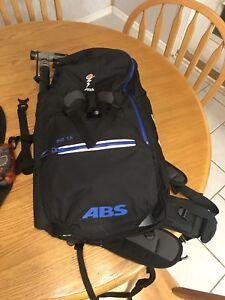 ABS Avi Pack