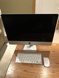 2014 iMac Computer - Great Condition!