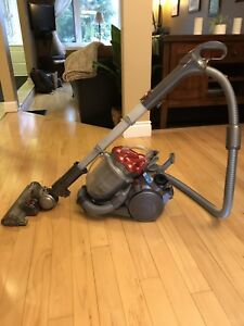 Dyson stowaway vacuum - good condition