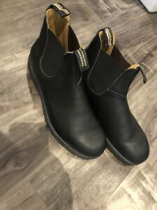 Blundstones - 3 pairs for sale - 12UK/13US
