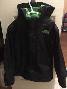 Boys North Face spring jacket