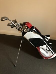 Wilson Ladies Golf Clubs