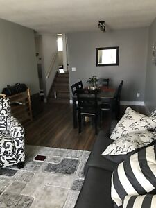 Beautiful 3+1 bedroom p-patch House For Rent