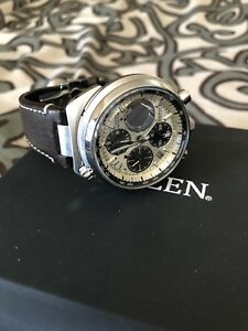 aa64169be3a Citizen Promaster Tsuno Racing Chronograph Limited Box Papers