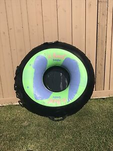 Pullable inner tube rare use and stored indoors