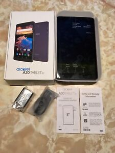 Tablette alcatel A30 (neuve)