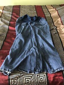 Maternity Jeans & Skirt