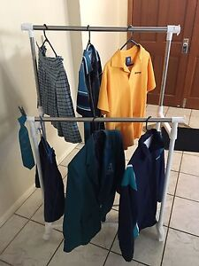 Assorted Kings Christian College Girls Uniforms Varsity Lakes Gold Coast South Preview