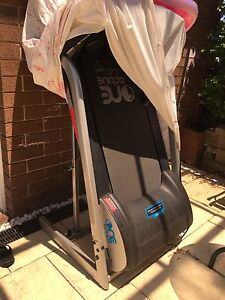 Treadmill Earlwood Canterbury Area Preview